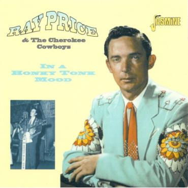 In A Honky Tonk Mood - Ray Price