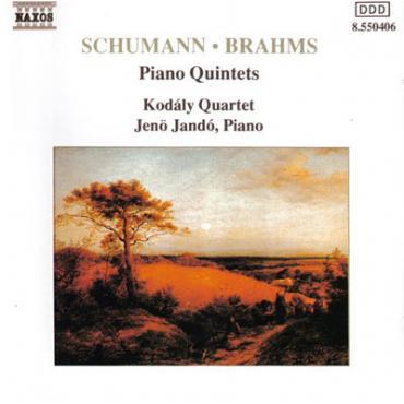 Piano Quintets - Robert Schumann
