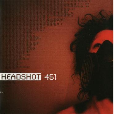 451 - Headshot