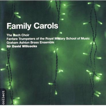 Family Carols - The Bach Choir