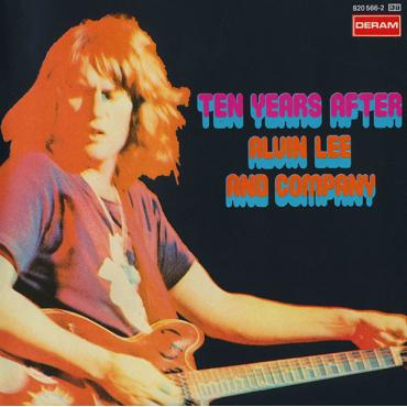 Alvin Lee And Company - Ten Years After