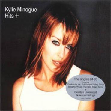 Hits + - Kylie Minogue