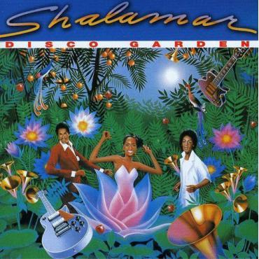 Disco Garden - Shalamar