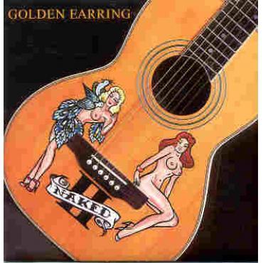 Naked II - Golden Earring