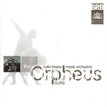 The Orpheus Suite - Colin Towns Mask Orchestra
