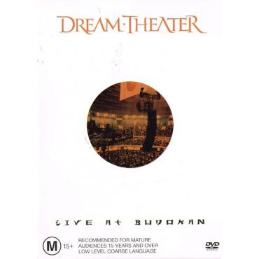 Live At Budokan - Dream Theater
