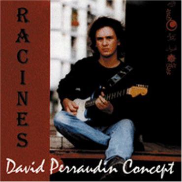 Racines - David Perraudin Concept