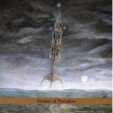 Grains Of Paradise - Erik Friedlander