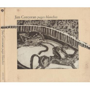 Pages Blanches - Jim Corcoran