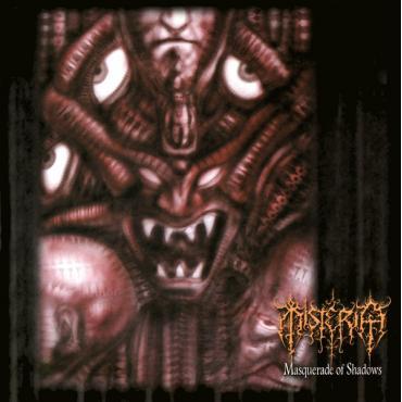 Masquerade Of Shadows - Misteria