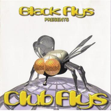 Black Flys Presents Club Flys - Various Production