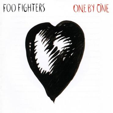 One By One - Foo Fighters