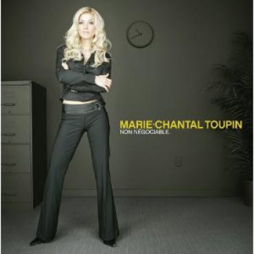 Non Négociable - Marie-Chantal Toupin