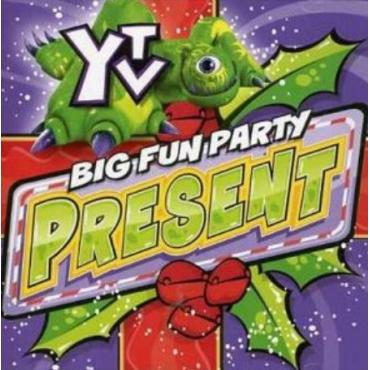 YTV Big Fun Party Present - Various Production