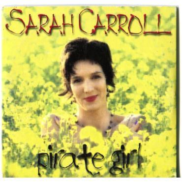 Pirate Girl - Sarah Carroll