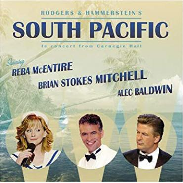 Rodgers & Hammerstein's South Pacific - In Concert From Carnegie Hall - Various Production
