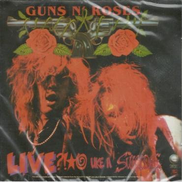 G N' R Lies - Guns N' Roses