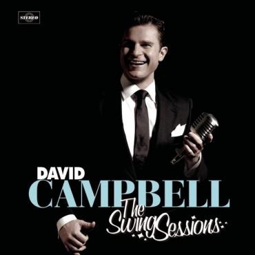 The Swing Sessions - Sterling Campbell