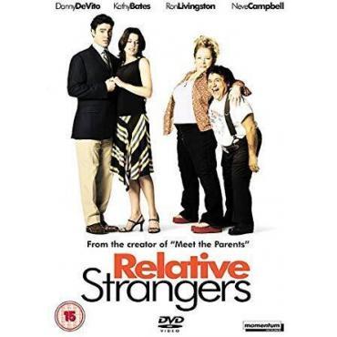 RELATIVE STRANGERS - MOVIE