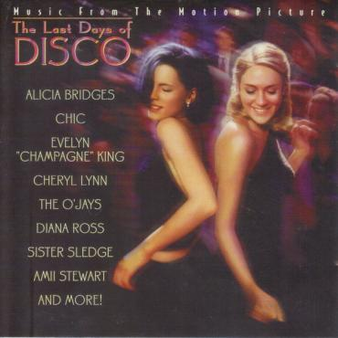 The Last Days Of Disco - Various Production