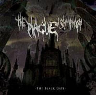 The Black Gate - The Plague Symphony
