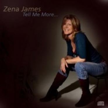 Tell Me More - Zena James