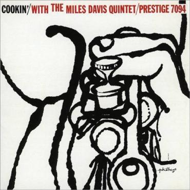 Cookin' With The Miles Davis Quintet - The Miles Davis Quintet