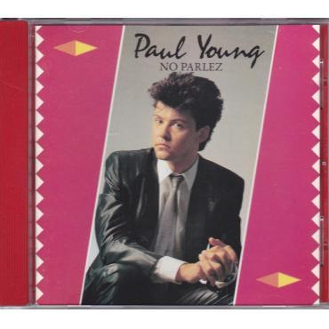 No Parlez - Paul Young