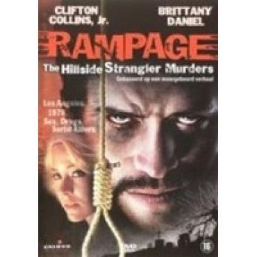 RAMPAGE - MOVIE