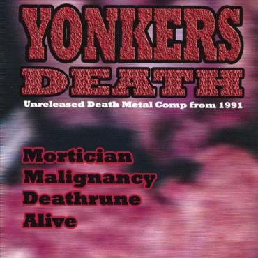 Yonkers Death - Various Production