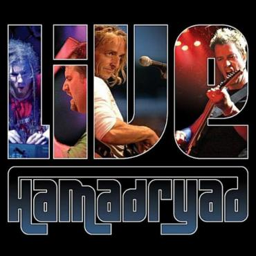 Live In France 2006 - Hamadryad