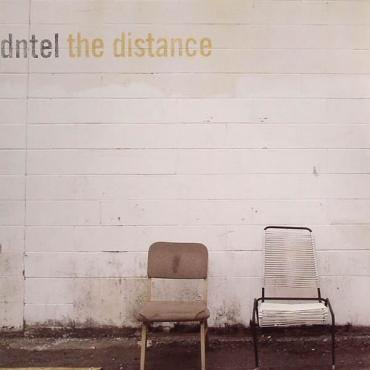 The Distance - Dntel