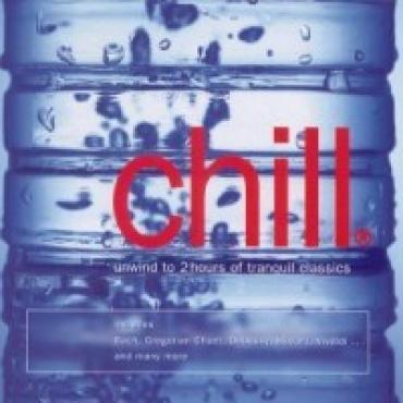 CHILL - V/A