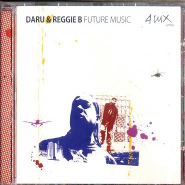 Future Music - Daru Jones