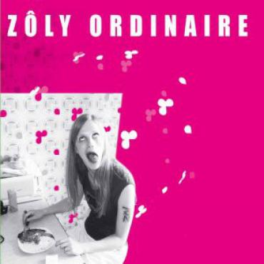 Zôly Ordinaire - Zol