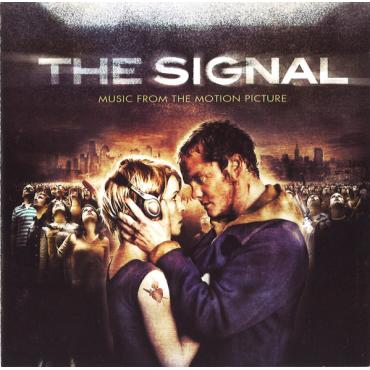 The Signal [Music From The Motion Picture] - Ben Lovett