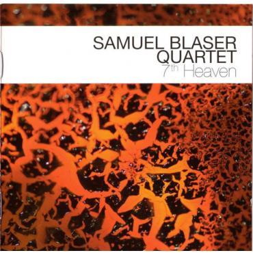 7th Heaven - Samuel Blaser Quartet