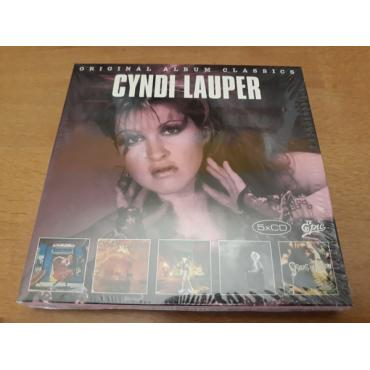 Original Album Classics - Cyndi Lauper