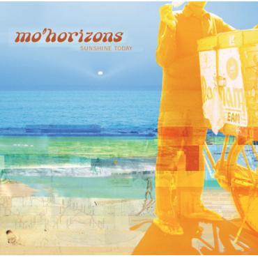 Sunshine Today - Mo' Horizons