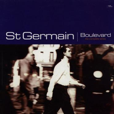 Boulevard (The Complete Series) - Ron St. Germain
