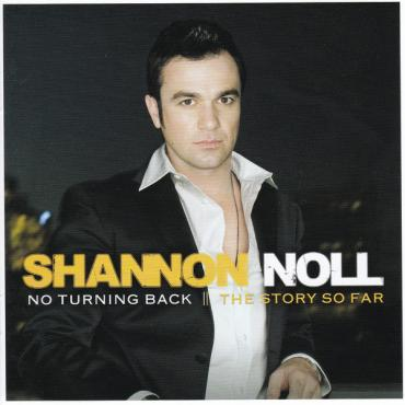 No Turning Back || The Story So Far - Shannon Noll