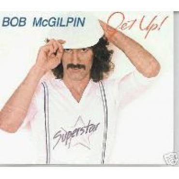 Get Up! - Bob McGilpin