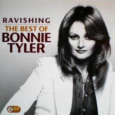 Ravishing (The Best Of Bonnie Tyler) - Bonnie Tyler