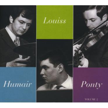 Volume 2 - Trio HLP