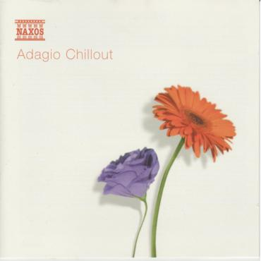 Adagio Chillout - Various Production