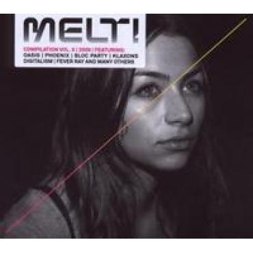 Melt! Compilation Vol. 5 - Various Production