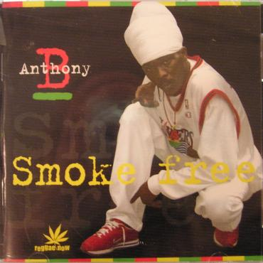 Smoke Free - Anthony B