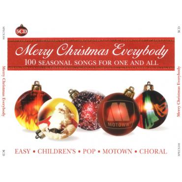 Merry Christmas Everybody - Various Production