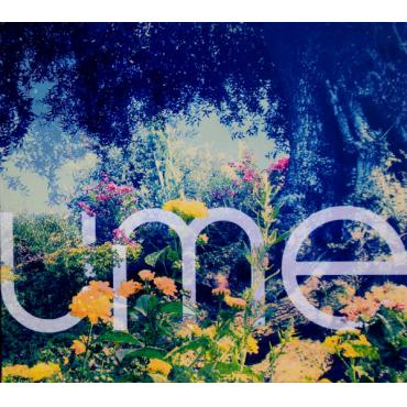 Sunshower EP - Ume