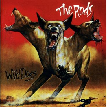 Wild Dogs - The Rods